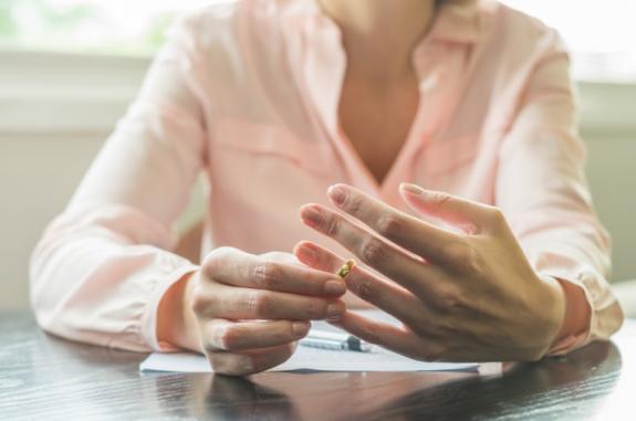 Notaire divorce par consentement mutuel Lyon